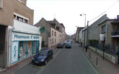 Pharmacie Saint Martin Page Daccueil
